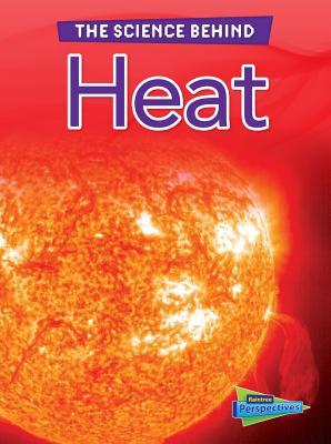 Heat By Stille, Darlene R.